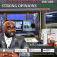Life Is Not Complicated, You Are - Strong Opinions Podcast show