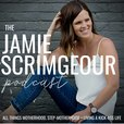 The Jamie Scrimgeour Podcast show