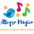 Allegro Mágico, Música clásica para niños show