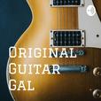 Original Guitar Gal show