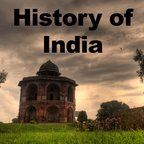 The History of India Podcast show