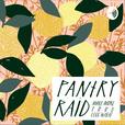 Pantry Raid show