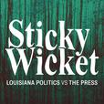 Sticky Wicket show