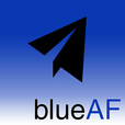 blueAF presents a reading of the AFH 1, v2017 show