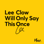 Lee Clow Will Only Say This Once show