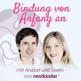 Bindung von Anfang an | Der Podcast für Schwangerschaft, Geburt, Babyzeit und Pränatalpsychologie show