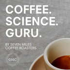 Coffee. Science. Guru.  show