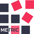 Metric: the UX Design Podcast show