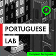 Portuguese Lab Podcast | Learn European Portuguese show