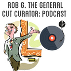 Cut Curator Podcast show