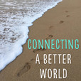 Connecting A Better World show