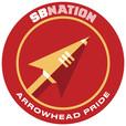 Arrowhead Pride: for Kansas City Chiefs fans show