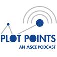 ASCE Plot Points Podcast show