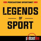 Legends of Sport with Andrew D. Bernstein show