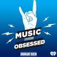 Johnjay & Rich: Music Obsessed show