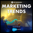 Marketing Trends show
