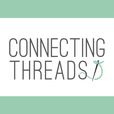 Connecting Threads Quilting Podcast show