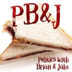 PB&J: Politics with Brian & Jake show