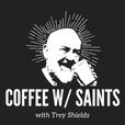 COFFEE WITH SAINTS show