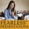 Fearless Presentation show