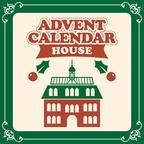 Advent Calendar House show