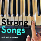 Strong Songs show