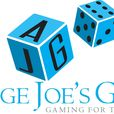 Average Joe's Gaming show