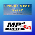 Hypnosis for Sleeping Deeply show