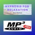 FREE Relaxation Hypnosis (Jason Newland) show