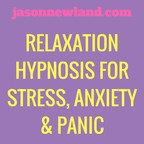 Relaxation Hypnosis for Stress & Anxiety show