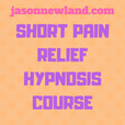 Short Pain Relief Hypnosis Course show
