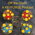 Off the Chain: A Keyforge Podcast show