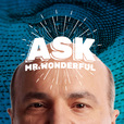 Ask Mr. Wonderful show