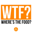 WTF? - Where's the Food? show