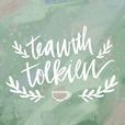 Tea with Tolkien show