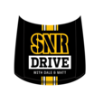 SNR Drive with Matt & Dale (Pittsburgh Steelers) show