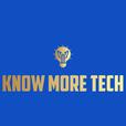 Know More Tech show