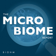 The Microbiome Report show