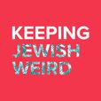 Keeping Jewish Weird show