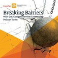 CompTIA Breaking Barriers with CompTIA's Managed Services Community show
