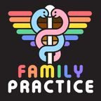 Family Practice Podcast show
