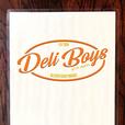 Deli Boys show