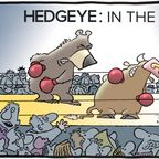 Hedgeye: In The Arena show