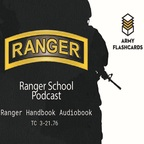 Ranger School Podcast show