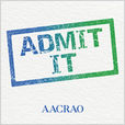 Admit It, An AACRAO Podcast show