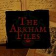 The Arkham Files show