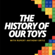 The History Of Our Toys show