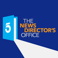 The News Director's Office show