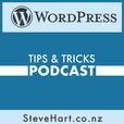 WordPress Tips and Tricks show