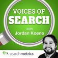 Voices of Search // A Search Engine Optimization (SEO) & Content Marketing Podcast with Jordan Koene of Searchmetrics show